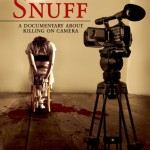 SNUFF is now streaming on Fandor!!